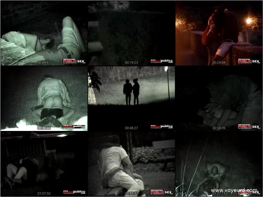 The Galician Night 20-21-22-23-24-25-26-29-30 (2014), voyeur, DVDRip